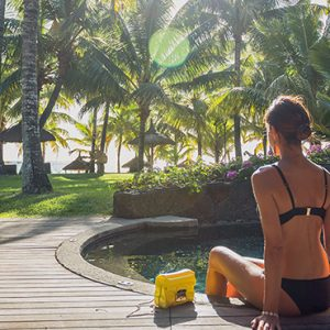 luxury Mauritius holiday Packages Trou Aux Biches Beachcomber Golf Resort And Spa Pool 3