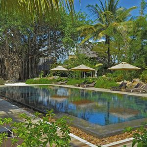 luxury Mauritius holiday Packages Trou Aux Biches Beachcomber Golf Resort And Spa Pool 9