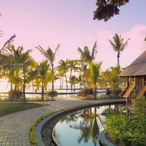 luxury Mauritius holiday Packages Trou Aux Biches Beachcomber Golf Resort And Spa Sunset 2