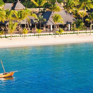 luxury Mauritius holiday Packages Trou Aux Biches Beachcomber Golf Resort And Spa Water Sports