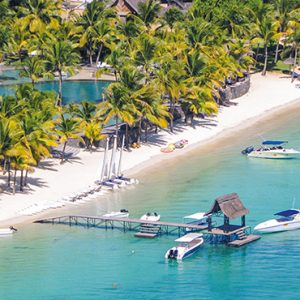 luxury Mauritius holiday Packages Trou Aux Biches Beachcomber Golf Resort And Spa Watersports 2