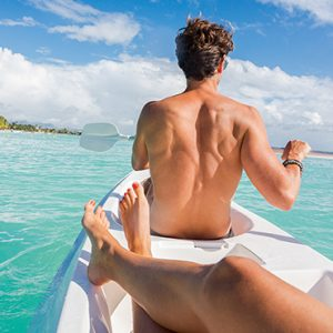 luxury Mauritius holiday Packages Trou Aux Biches Beachcomber Golf Resort And Spa Watersports 4