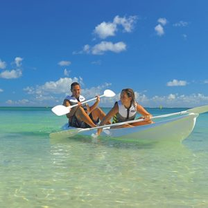 luxury Mauritius holiday Packages Trou Aux Biches Beachcomber Golf Resort And Spa Watersports 5