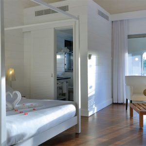 luxury Mauritius holiday Packages Mauricia Beachcomber Resort And Spa Loft Suite