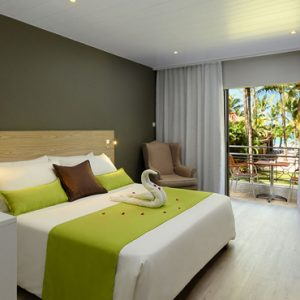 luxury Mauritius holiday Packages Mauricia Beachcomber Resort And Spa Standard Room