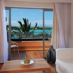 luxury Mauritius holiday Packages Mauricia Beachcomber Resort And Spa Suite 2