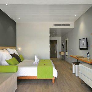 Mauritius Honeymoon Packages Mauricia Beachcomber Resort And Spa Superior Beachfront 2
