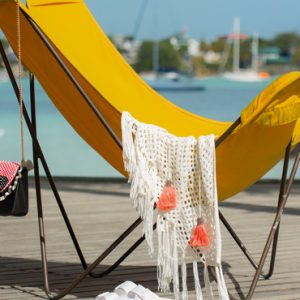 luxury Mauritius holiday Packages Mauricia Beachcomber Resort And Spa Hammock