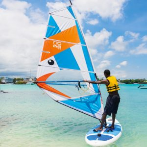 luxury Mauritius holiday Packages Mauricia Beachcomber Resort And Spa Water Sports