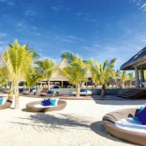 Mauritus holiday Packages Heritage Awali Golf & Spa Resort Beach