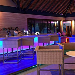 Mauritus holiday Packages Heritage Awali Golf & Spa Resort Chill Bar