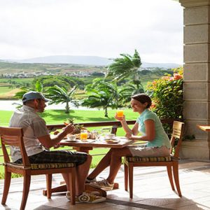 Mauritus holiday Packages Heritage Awali Golf & Spa Resort Club House Restaurant