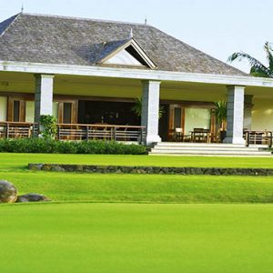 Mauritus holiday Packages Heritage Awali Golf & Spa Resort Golf House Restaurant