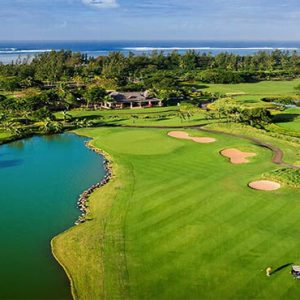 Mauritus holiday Packages Heritage Awali Golf & Spa Resort Golf Overview