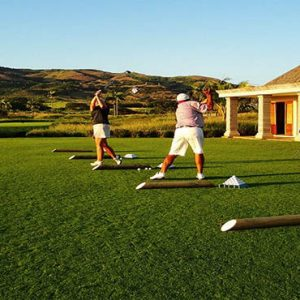 Mauritus holiday Packages Heritage Awali Golf & Spa Resort Golf Practise