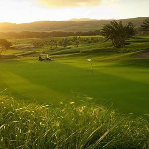 Mauritus holiday Packages Heritage Awali Golf & Spa Resort Golf Practise1