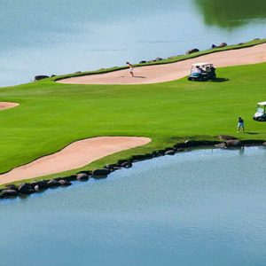 Mauritus holiday Packages Heritage Awali Golf & Spa Resort Golf View