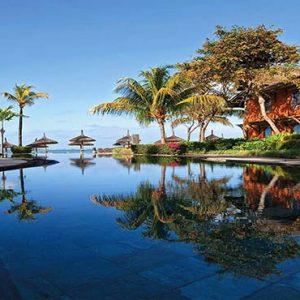 Mauritus holiday Packages Heritage Awali Golf & Spa Resort Pool
