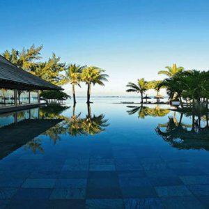 Mauritus holiday Packages Heritage Awali Golf & Spa Resort Pool1