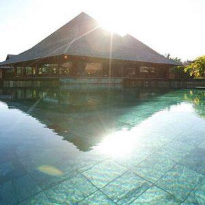 Mauritus holiday Packages Heritage Awali Golf & Spa Resort Pool2