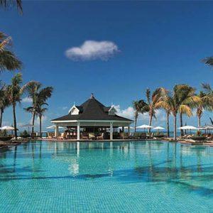 Mauritus holiday Packages Heritage Awali Golf & Spa Resort Pool3