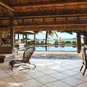Mauritus holiday Packages Heritage Awali Golf & Spa Resort Private Villa