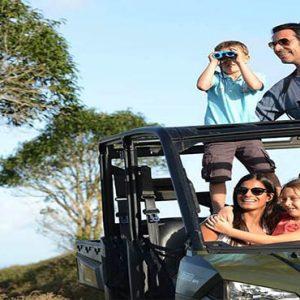 Mauritus holiday Packages Heritage Awali Golf & Spa Resort Safari Tour