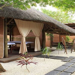 Mauritus holiday Packages Heritage Awali Golf & Spa Resort Spa Cabin