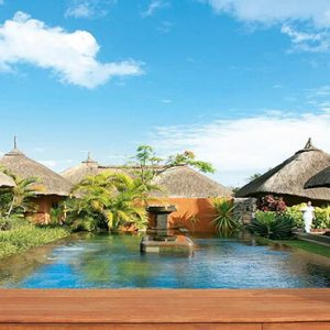 Mauritus holiday Packages Heritage Awali Golf & Spa Resort Spa Village
