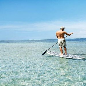 Mauritus holiday Packages Heritage Awali Golf & Spa Resort Stand Up Paddle Board
