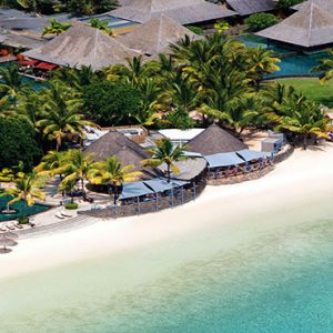 Mauritus holiday Packages Heritage Awali Golf & Spa Resort Aerial View