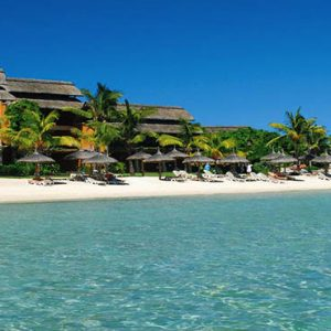 Mauritus holiday Packages Heritage Awali Golf & Spa Resort Exterior View