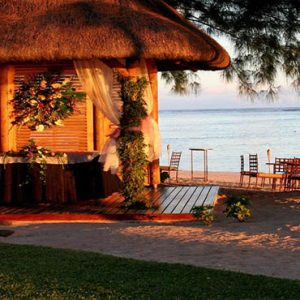 Mauritus holiday Packages Heritage Awali Golf & Spa Resort Restaurant