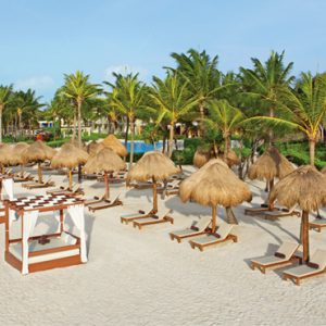 luxury Mexico holiday Packages Dreams Tulum Resort And Spa Mexico Beach