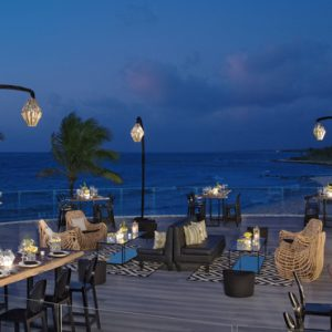 luxury Mexico holiday Packages Dreams Tulum Resort And Spa Mexico Dining 2