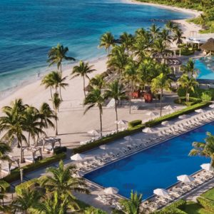 luxury Mexico holiday Packages Dreams Tulum Resort And Spa Mexico Pool
