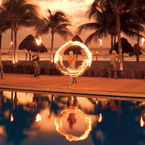 luxury Mexico holiday Packages Dreams Tulum Resort And Spa Mexico Pool 5