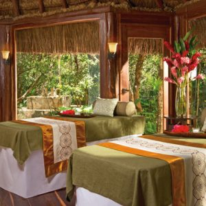 luxury Mexico holiday Packages Dreams Tulum Resort And Spa Mexico Spa