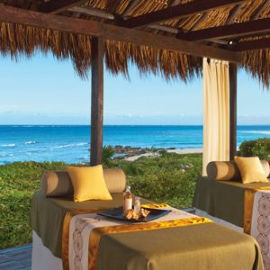 luxury Mexico holiday Packages Dreams Tulum Resort And Spa Mexico Spa 2