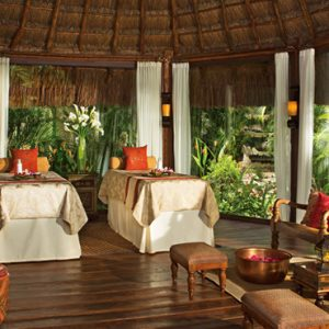 luxury Mexico holiday Packages Dreams Tulum Resort And Spa Mexico Spa 3