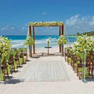 luxury Mexico holiday Packages Dreams Tulum Resort And Spa Mexico Wedding