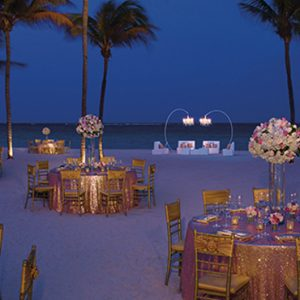 luxury Mexico holiday Packages Dreams Tulum Resort And Spa Mexico Wedding 3