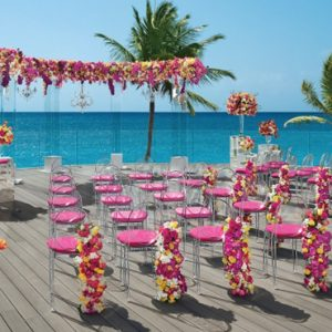 luxury Mexico holiday Packages Dreams Tulum Resort And Spa Mexico Wedding 4