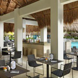 luxury Mexico holiday Packages Paradisus Playa Del Carmen La Perla Olio