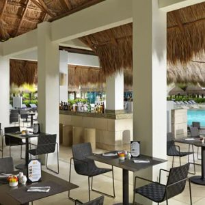 luxury Mexico holiday Packages Paradisus Playa Del Carmen La Perla Olio