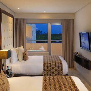 luxury Mexico holiday Packages Paradisus Playa Del Carmen La Perla Royal Service One Bedroom Suite