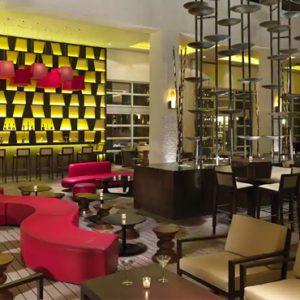 luxury Mexico holiday Packages Paradisus Playa Del Carmen La Perla South Avenue Bar