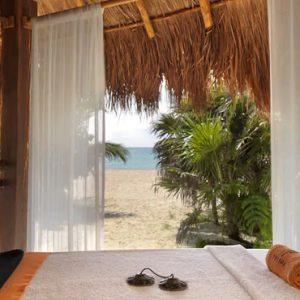 luxury Mexico holiday Packages Paradisus Playa Del Carmen La Perla Beach 4