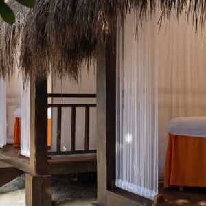 luxury Mexico holiday Packages Paradisus Playa Del Carmen La Perla Beach 5