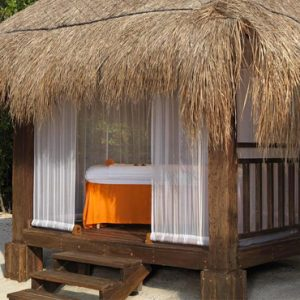 luxury Mexico holiday Packages Paradisus Playa Del Carmen La Perla Beach 6